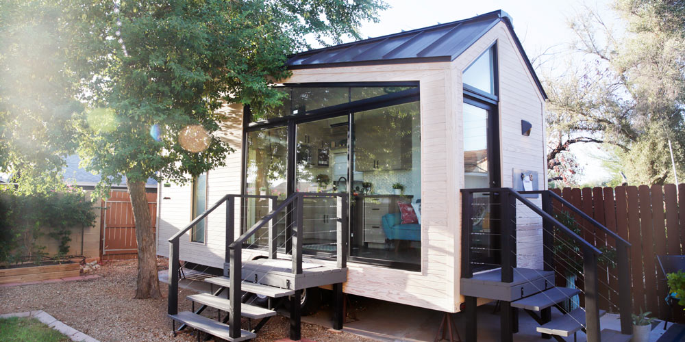 Tiny Houses: Was steckt dahinter?